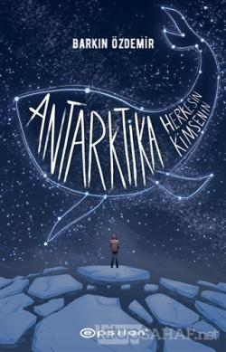 Antarktika Herkesin Kimsenin