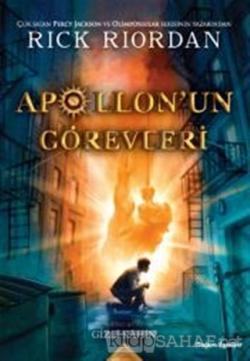 Apollon'un Görevleri: Gizli Kahin
