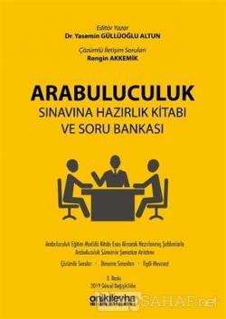 Arabuluculuk Sınavına Hazırlık Kitabı ve Soru Bankası