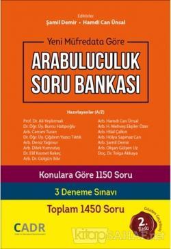 Arabuluculuk Soru Bankası - Kolektif | Yeni ve İkinci El Ucuz Kitabın
