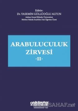 Arabuluculuk Zirvesi 2 - Yasemin Güllüoğlu Altun | Yeni ve İkinci El U