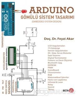 Arduino - Gömülü Sistem Tasarımı (Embedded System Design)
