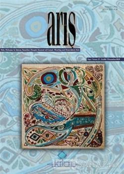 Arış Dergisi Sayı: 17 Aralık 2020