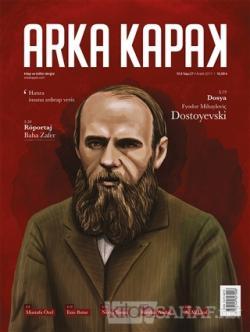 Arka Kapak Dergisi Sayı: 27 Aralık 2017