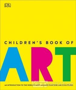 Art - Children's Book of (Ciltli)