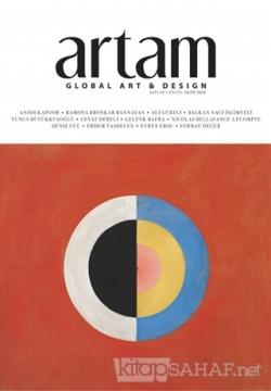 Artam Global Art - Design Dergisi Sayı: 49