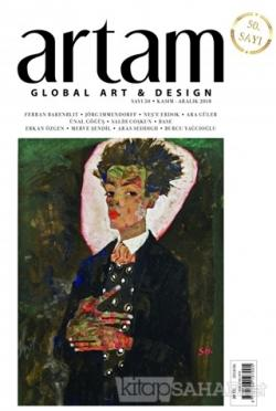 Artam Global Art - Design Dergisi Sayı: 50