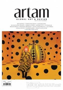 Artam Global Art - Design Dergisi Sayı: 54 - Kolektif | Yeni ve İkinci