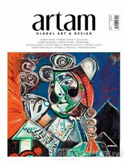 Artam Global Art - Design Dergisi Sayı: 55