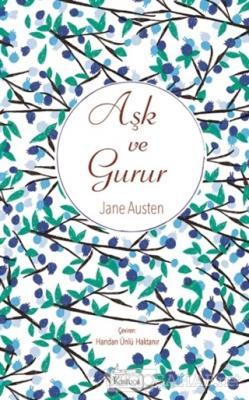 Aşk ve Gurur (Ciltsiz) - Jane Austen | Yeni ve İkinci El Ucuz Kitabın