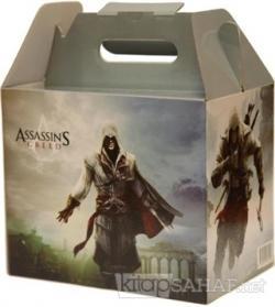 Assassin's Creed 6'lı Set (Kutulu)