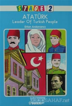 Atatürk Leader Of Turkish People