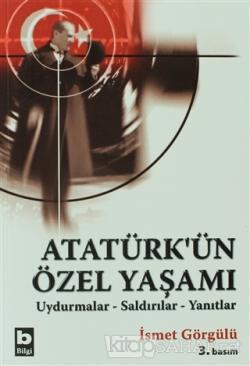 Atatürk'ün Özel Yaşamı