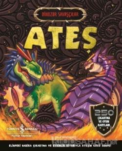 Ateş - Dinozor Savaşçılar