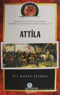 Atilla - Büyük Komutanlar Dizisi
