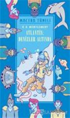 Atlantis: Denizler Altında
