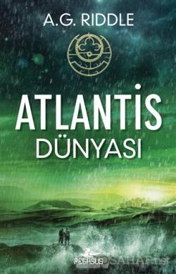Atlantis Dünyası - Kökenin Gizemi 3