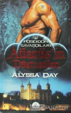 Atlantis'in Düşmanları - Poseidon Savaşçıları