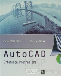 AutoCAD Ortamında Programlama