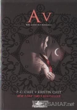 Av - Bir Gece Evi Romanı 5