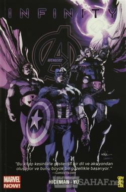 Avengers 4 - Infinity
