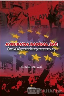 Avrupa'da Radikal Sağ