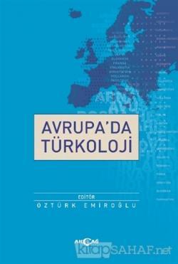 Avrupa'da Türkoloji