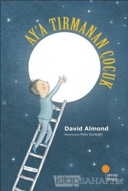 Ay'a Tırmanan Çocuk