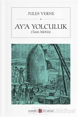 Ay'a Yolculuk (Cep Boy)