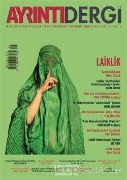 Ayrıntı Dergi Sayı : 16 Haziran Temmuz 2016