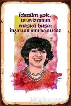 Ayşen Gruda Poster