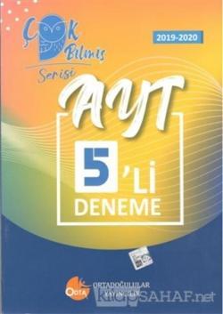 AYT 5'li Deneme Seti (2019 - 2020)