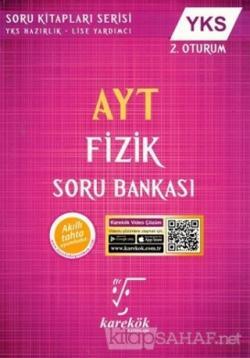 AYT Fizik Soru Bankası