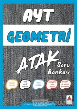 AYT Geometri Atak Soru Bankası