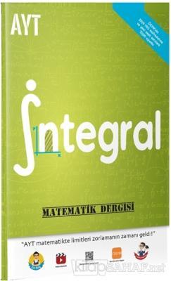 AYT İntegral Matematik Dergisi