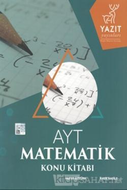 AYT Matamatik Konu Kitabı