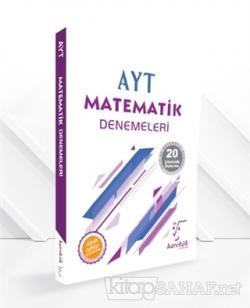 AYT Matematik Denemeleri - 20 Çözümlü Deneme