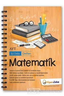 AYT Matematik İçi Dolu Defter