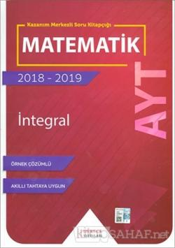 AYT Matematik - İntegral