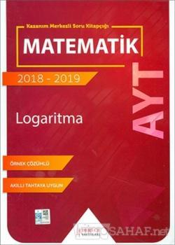 AYT Matematik - Logoritma