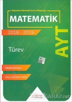 AYT Matematik - Türev