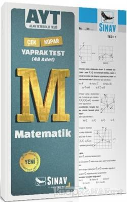 AYT Matematik Yaprak Test