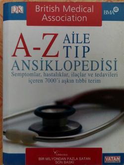 A-Z AİLE TIP ANSİKLOPEDİSİ