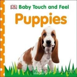 Baby Touch And Feel: Puppies