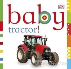 Baby Tractor (Ciltli)