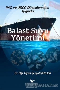 Balast Suyu Yönetimi