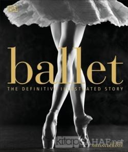 Ballet (Ciltli)
