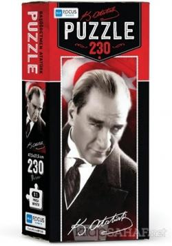 Baş Öğretmen Atatürk - Puzzle (BF159)