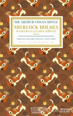 Baskervillelerin Köpeği - Sherlock Holmes