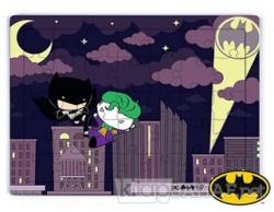 Batman - Batman vs Joker Ahşap Puzzle 35 Parça (KOP-BT004 - XXXV)
